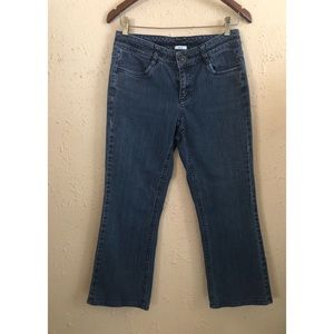 Liz & Co Petite   Stretch Jeans